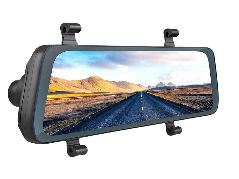 Acumen XR10 Digital Rearview Mirror review – The Gadgeteer