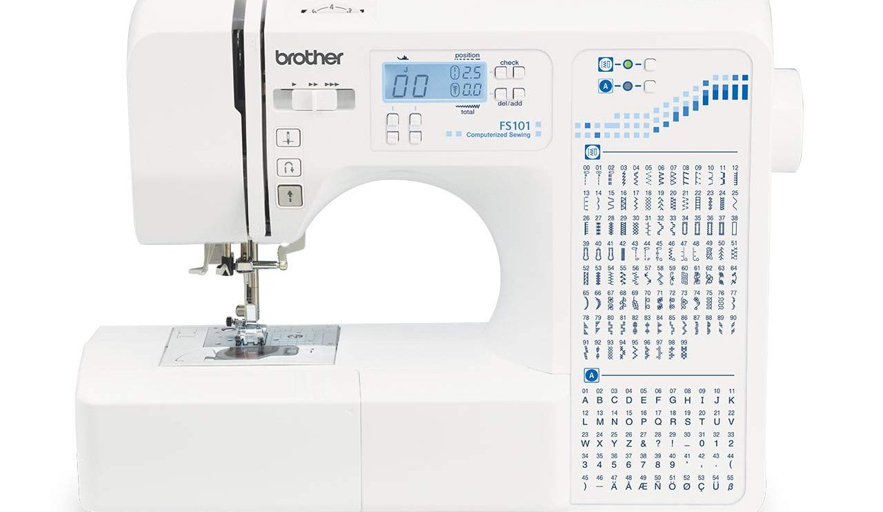 brother best sewing machine in India