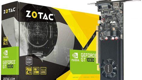 Graphic-card-in-india-Zotac GeForce GT 1030 2GB GDDR5