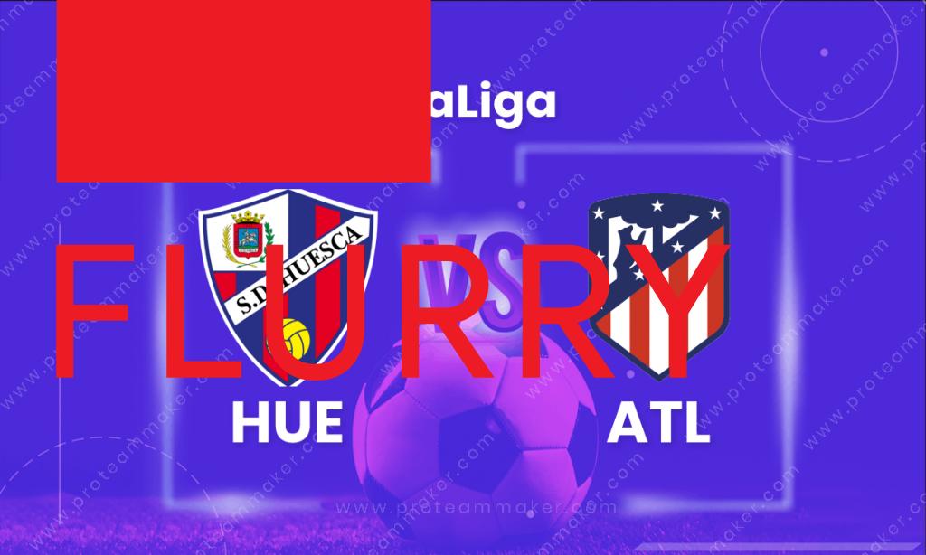HUE vs ATL