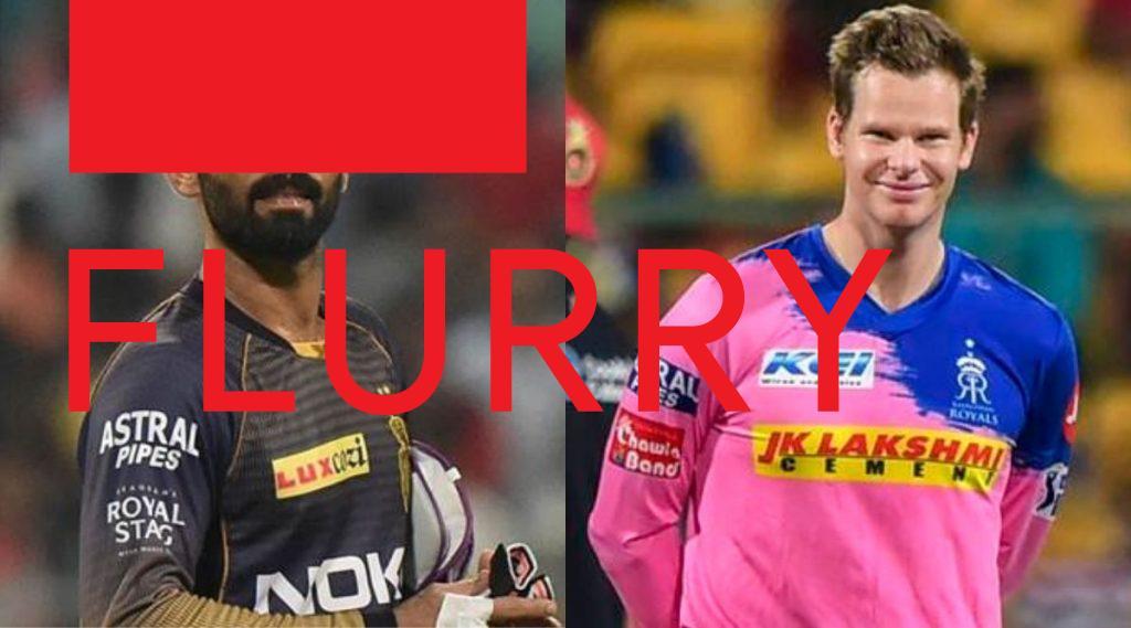 RR vs KKR Dream 11 Prediction Fantasy Cricket, Playing 11: Who will Win?