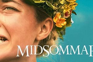 Watch Midsommar on Putlocker for Free