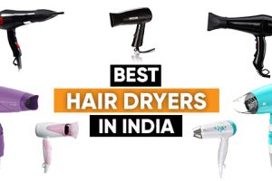 Best Hair Dryer in India