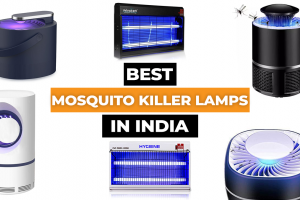 Best Mosquito Killer Lamps in India