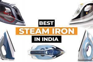 Best Steam Iron in India