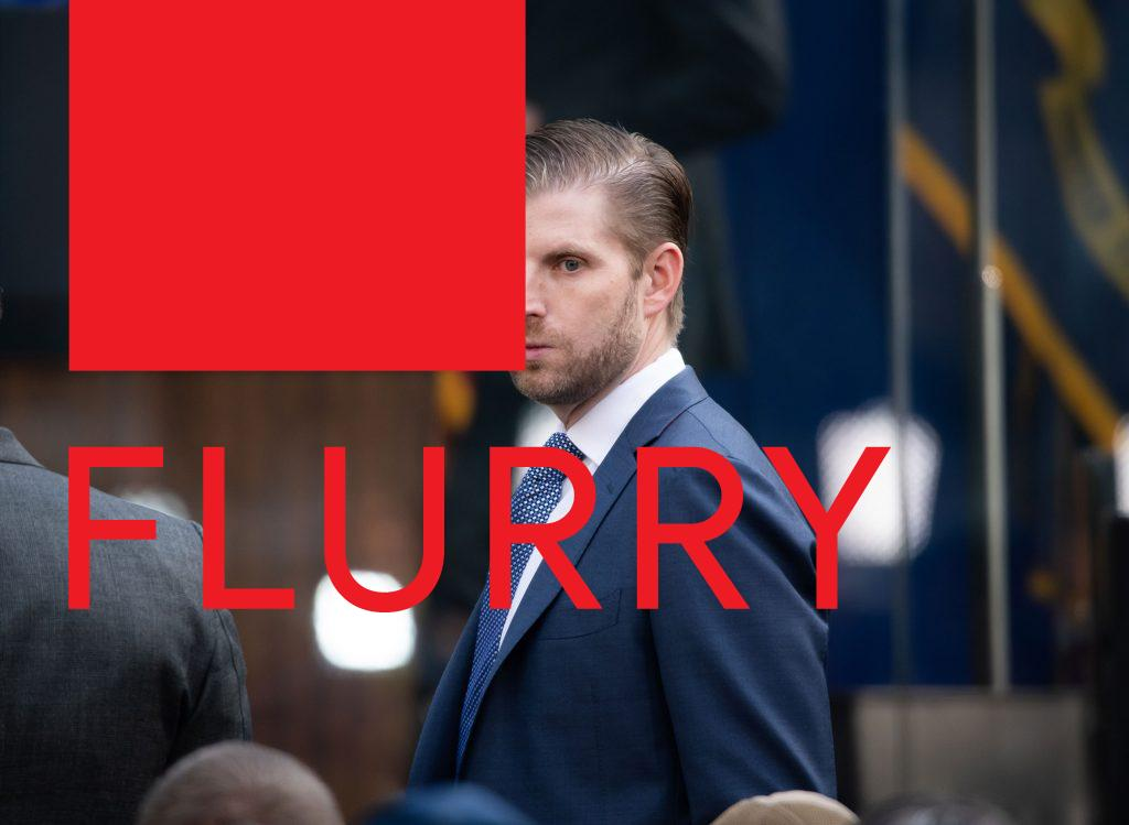 Who is Eric Trump? Check Eric Trump Net Worth, Wiki, Biography, & Personal Life Relationship