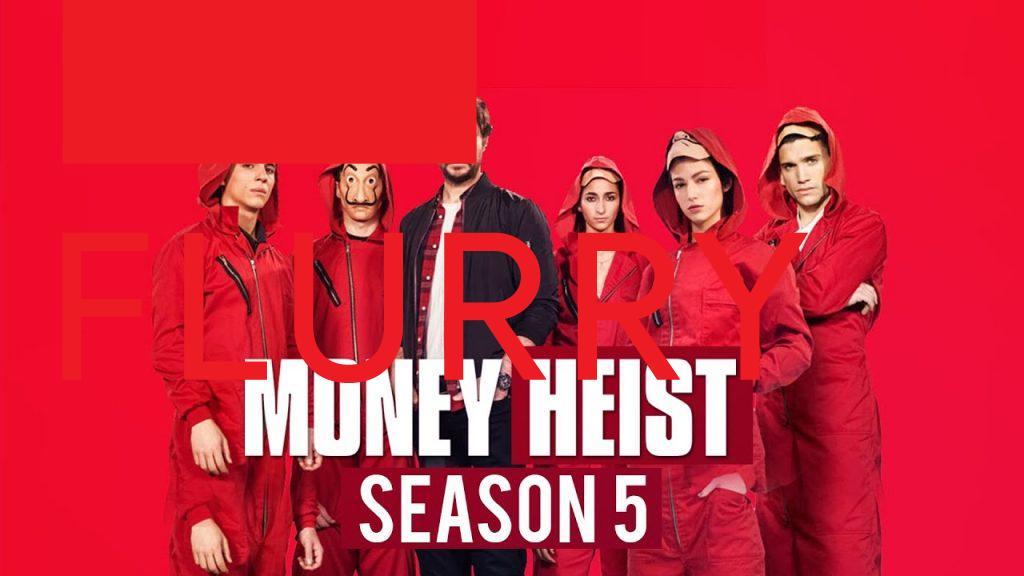 Money Heist Season 5 Story Twist