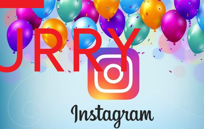 Instagram's 10th Anniversary