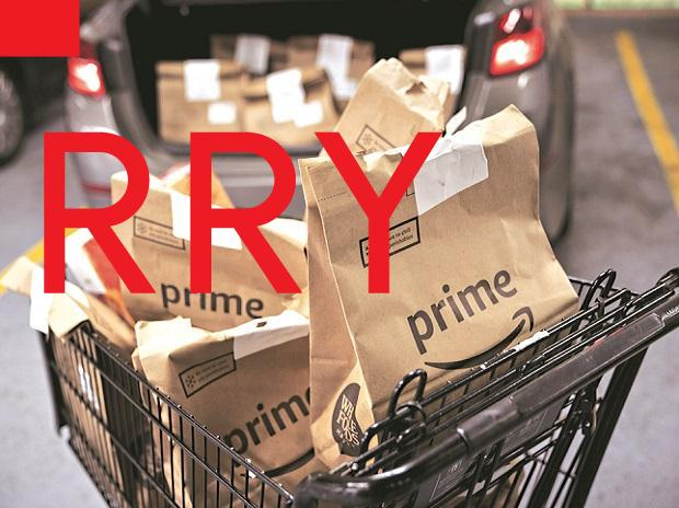 Amazon Workers Tested Positive For COVID-19