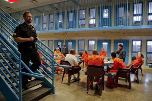 Why 4,998 Accused Died in U.S. Jails Without Getting Court Date?