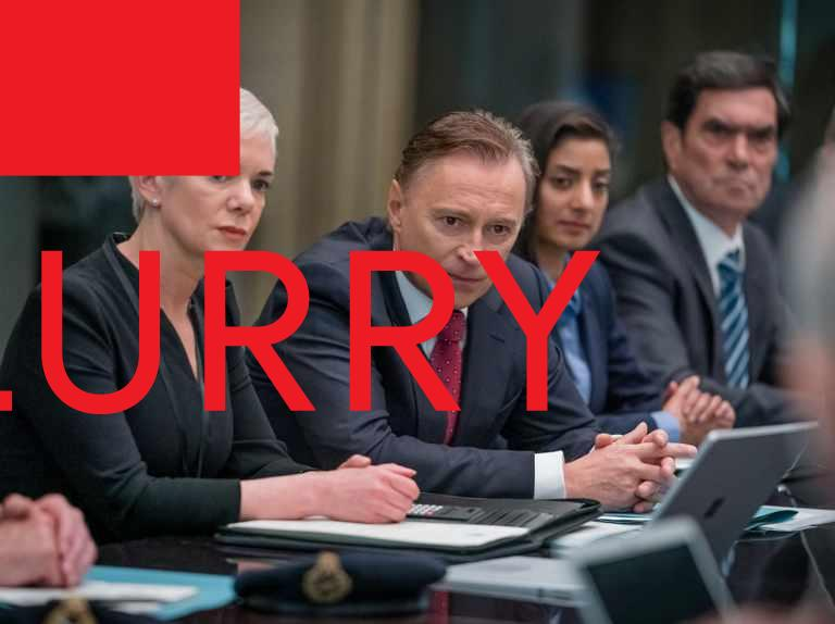 British Drama Cobra Season 2 is coming?