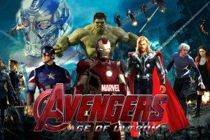 Putlocker Avengers Age of Ultron