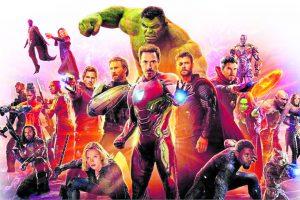 Putlocker Avengers Endgame