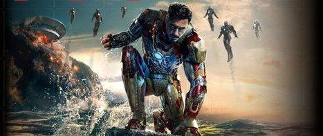 Putlocker Iron man