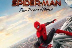Putlocker Spiderman Far From Home