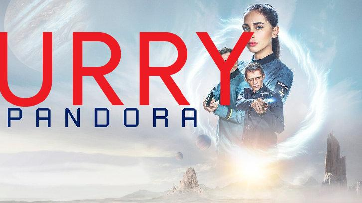 Pandora Season 2