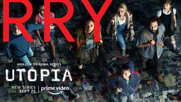Utopia Season 2 Release Date Confirmed?