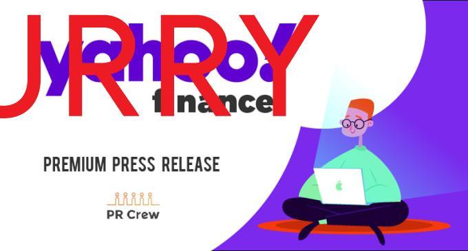 Yahoo Finance PR