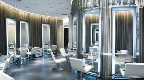 Top Hair Salons in New York