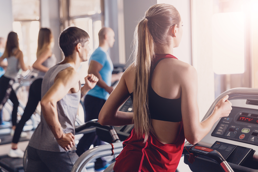 Top Gyms in New York