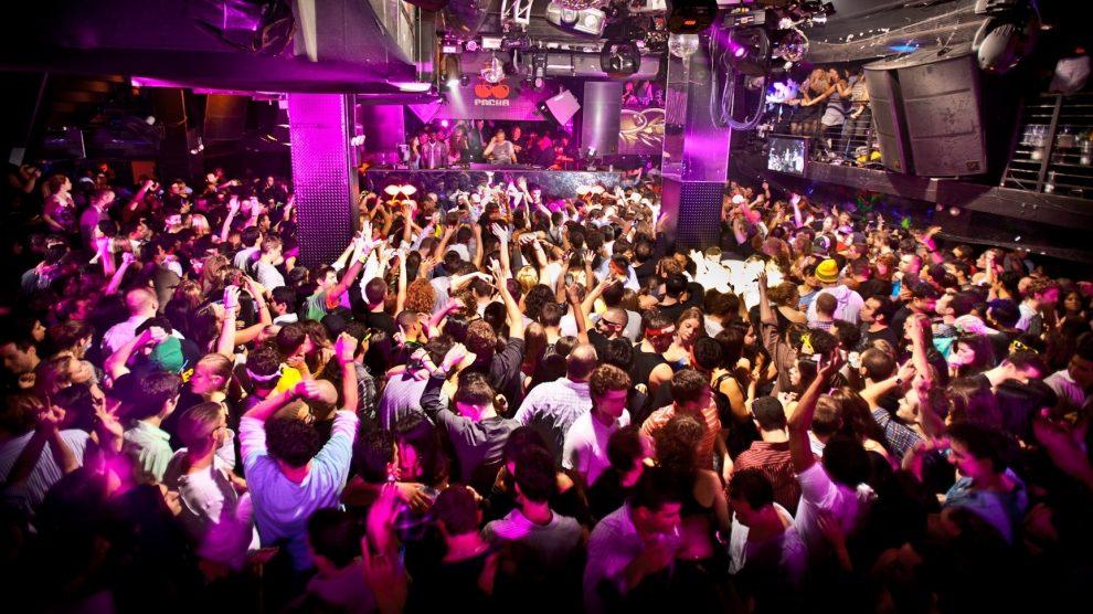 Top Dance Bars in New York