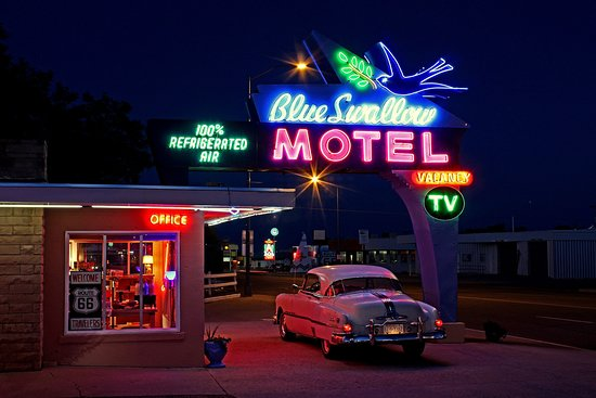 Top Motels in New York