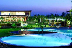 Top Resorts in New York