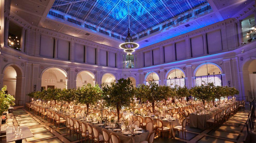 Top Banquet Halls in New York