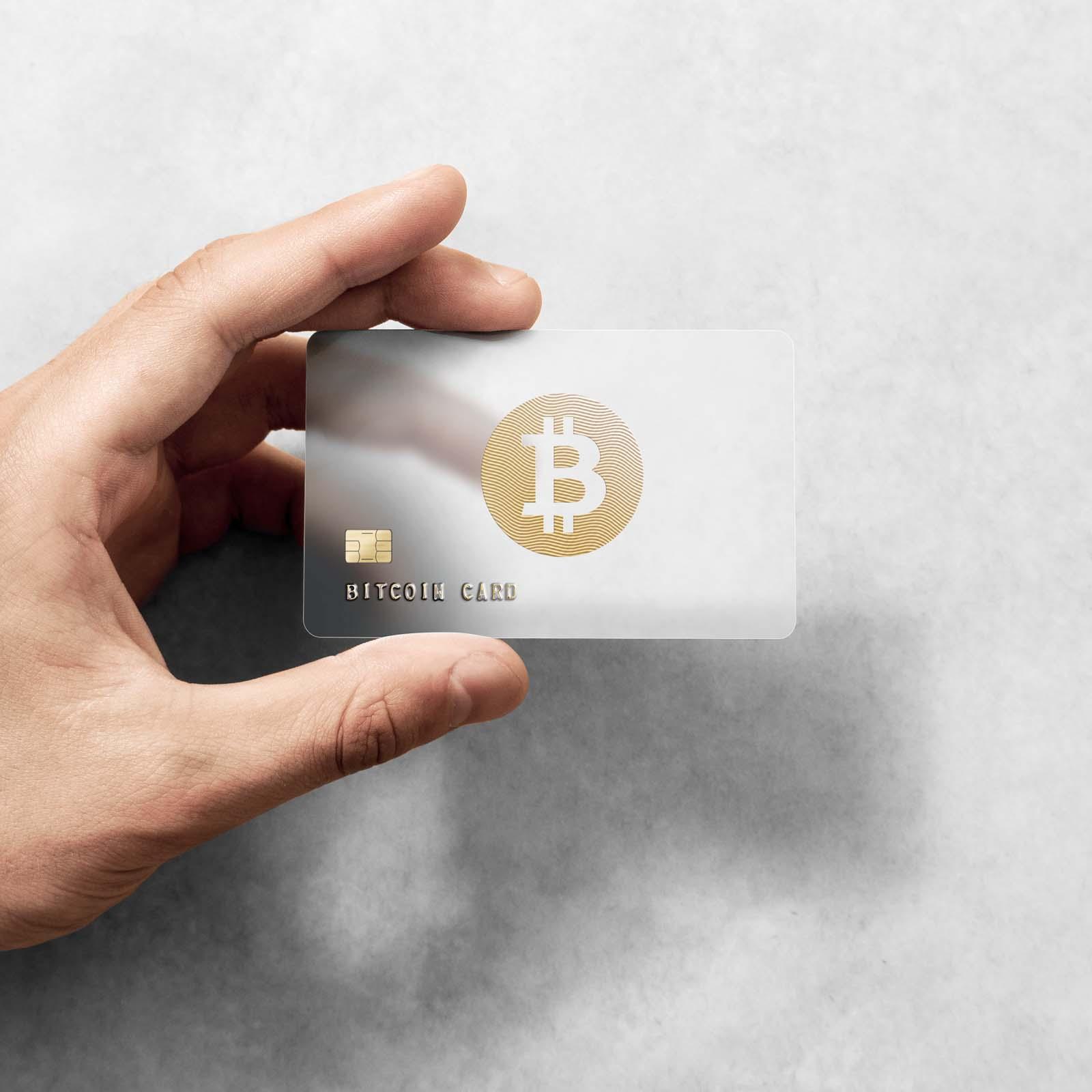 bitcoin card de debit atm)