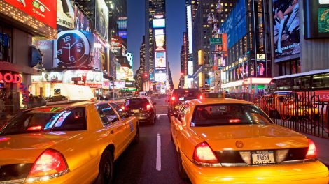 Top Taxi Companies in New York