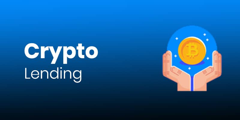 cryptocurrency lending